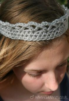Crochet Pattern - Jubilee Crown Does any princess need an excuse for a new crown? Not my Grace anyway. One in every color please she says. :)
