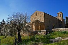 ''Abbazia S. Spirito'' - Caltanissetta