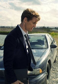 Rustin Cohle