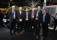 SECOM y Ericsson promueven la Sociedad Conectada en Argentina