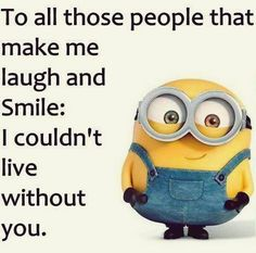 Cute Funny Minions pictures jokes (10:23:01 AM, Wednesday 27, January 2016 PST) – 10 pics