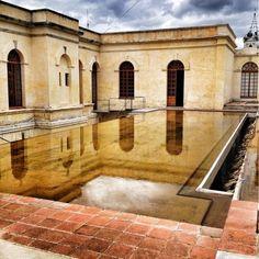 Centro de las Artes de San Agustín, San Agustín Etla, Mexico — by Juan Pablo Pantoja. San Agustín Etla Oaxaca