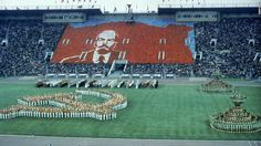 1980 Summer Olympics, Moscow