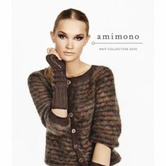 Amimono Knit Collection 2010