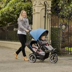 phil and teds helps parents live a dynamic life with baby in tow! check out the phil&teds® baby stroller range, shop online or get support worldwide. Double Stroller Reviews, Best Double Stroller, Double Strollers, Baby Strollers, Toddler Stroller, Running With Stroller, Jogging Stroller, Tandem, Bebe