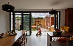 Casa Cubo / PHOOEY Architects