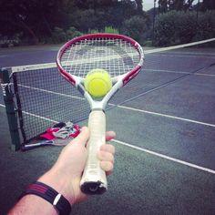 Tennis in prep for wimbeldon Tennis Championships, Wimbledon, Tennis Racket, Sports, Hs Sports, Sport