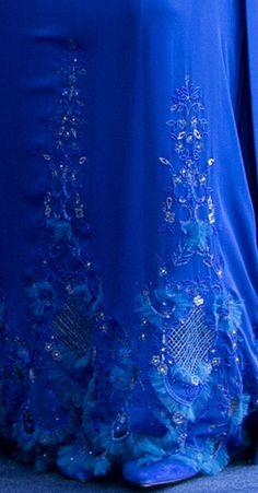 Blue   Blau   Bleu   Azul   Blå   Azul   蓝色   Color   Form   Texture   Koningin Máxima