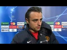 Berbatov Revelations after Celtic match!
