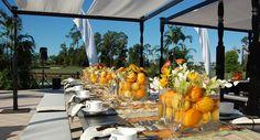 Ceremony & Reception Venues - Hilton Orlando Bonnet Creek