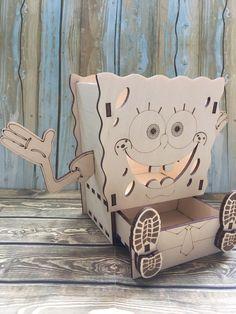 Laser Cutter Ideas, Laser Cutter Projects, Laser Cut Box, Laser Cutting, Cardboard Furniture, Kid Furniture, Furniture Design, Gravure Laser, Recycled Crafts
