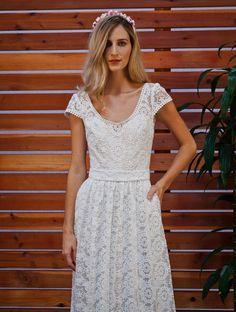 TRY BEFORE YOU BUY: Dieser Service steht derzeit nur innerhalb der Vereinigten Staaten, Australien, Kanada, Neuseeland und Großbritannien. Folgen Sie uns auf INSTAGRAM: The_dreamers_lovers --------------------------------------------------------------------- Coco Lace Wedding