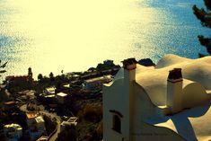 https://flic.kr/p/7B2bNM | White houses and endless sea | White houses, deep blue sea and amazing landscapes: Conca dei Marini – Coast of Amalfi (Italy)