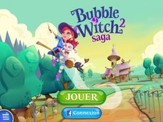 bubble witch saga 1