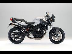 2012 Vilner Custom Bike BMW F800 R Predator - Static 3 - 1024x768 - Wallpaper