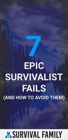 If you fail at a survival skill it could literally mean the difference between life and death. Survival Family, Hunting Birthday, Emergency Preparation, Tactical Survival, Disaster Preparedness, Life And Death, Survival Skills, Facebook Sign Up, Fails