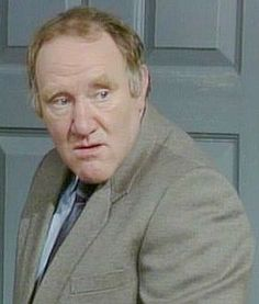 Derek Deadman (11 March 1940 – 22 November 2014) was a British character actor who appeared in numerous British films and television series over a 40-year period. He portrayed Tom, the landlord of The Leaky Cauldron, in Harry Potter and the Philosopher's Stone. He died November 21, 2014, in Frespech, France