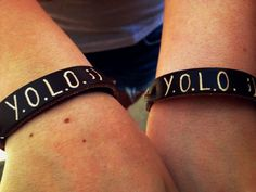 Getting these when we go back to MB! #yolo