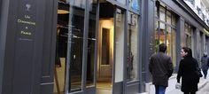 Un Dimanche à Paris : Nos Collections - Location: 4-6-8 Cour du Commerce Saint André - Paris 6ème, Saint-Germain-des-Prés - Odéon - Tél: 01 56 81 18 18