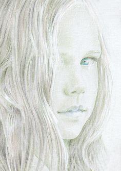 By Salustiano Garcia Cruz Charcoal Sketch, Spanish Painters, Woman Illustration, Art Sketchbook, Beautiful Artwork, Contemporary Artists, Mixed Media Art, Cool Art, Digital Art
