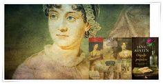 Jane Austen. Bicentenario de su fallecimiento. Sus obras indispensables. - https://www.actualidadliteratura.com/jane-austen-bicentenario-obras/