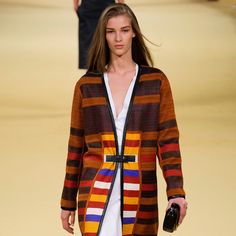 The Best Looks From Paris Fashion Week: Spring 2015