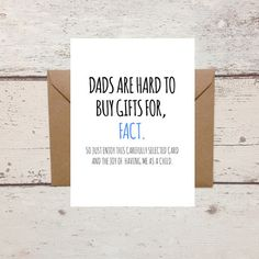 19 Cards With Jokes Worse Than Your Dads