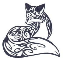 1000+ images about embroidery tribal, paper cuts, applique, silhouette ...