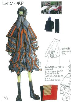福井ファッショングランプリ2015 : Nagoya Fashion College