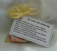 Anti-stress Survival Kit