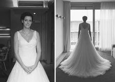Hochzeitsfotografie von Lichtpoesie in Münster | wedding | photography | inspiration | ideas | romantic | bride | dress | getting ready