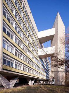 Hansaviertel - BERLIN