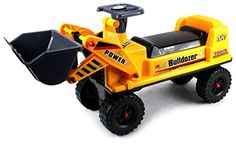 64.74 Amazon............GT Construction Bulldozer Children's Kid's Ride On Toy Car w/ Working Manual Scooper Ride On Cars http://www.amazon.com/dp/B00W2AMAQI/ref=cm_sw_r_pi_dp_RZgOvb1N9K805