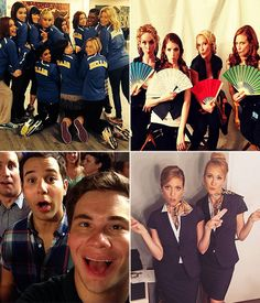 'Pitch Perfect 2′ Cast: Anna Kendrick & More Share Epic Instagram Pics