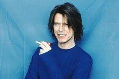 David Bowie, let's dance!