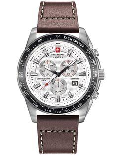 Swiss Military Hanowa 06-4225.04.001 Crusader Chrono Mens Watch 7612657091114