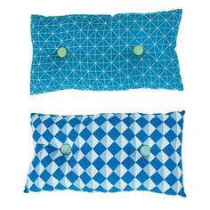 Pillow by Sebra