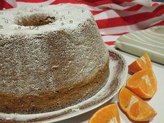 A cozinha do Titó: Bolo de Clementina