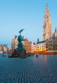 10 leuke adresjes in Antwerpen volgens Knack Weekend