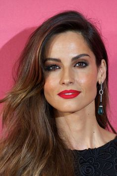 Ariadne Artiles in Arrivals at the Cosmopolitan Fun Fearless Female Awards