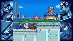 Mega Man Legacy Collection 2 : Redécouvrez Mega Man
