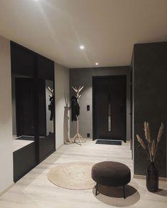 Home Room Design, Dream Home Design, Dream House Interior, House Inside, House Rooms, Modern Interior Design, Home Living Room, Home Decor Inspiration, Luxury Homes