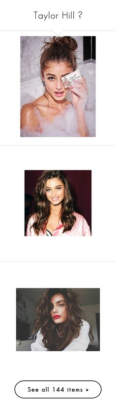 """""""Taylor Hill ♥"""" by miky94 ❤ liked on Polyvore featuring jewelry, earrings, round earrings, taylor hill, lancôme, beauty products, makeup, eye makeup, eyeshadow and eye brow makeup"""