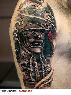 Tattoo by GREYLINE TATTOO