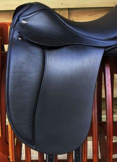 Used Fryso Legacy Dressage English Saddle 17 5 Seat Xw