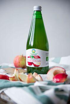 Ekologiczny ocet jabłkowy • Biofood