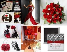 #Wedding Inspiration Board: #Urban Wedding Theme