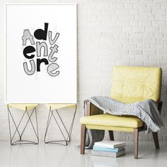 Affordable & Downloadable Art Prints on www.etsy.com/shop/GrphxCreations