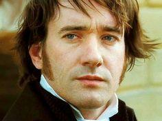 Matthew Macfadyen as Mr Darcy