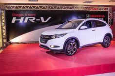 Honda Prixx lança HR-V | Segs.com.br-Portal Nacional|Clipp Noticias para Seguros|Saude